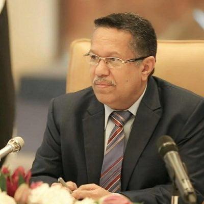 رئيس الوزراء اليمني يُشيد بتضحيات جيش بلاده في الحرب ضد الانقلابيين