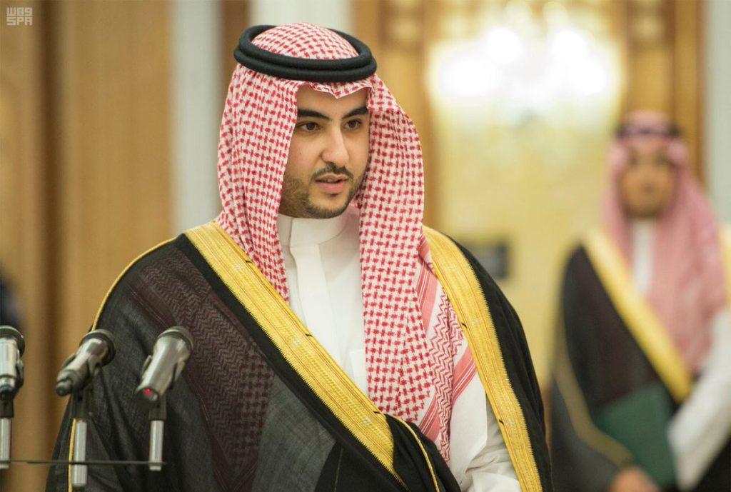 """""""خالد بن سلمان"""": المرأة السعودية لن تحتاج لإذن وليها لاستخراج رخصة القيادة"""