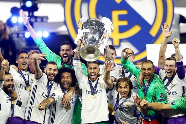 رسمياً.. نهائي دوري أبطال أوروبا على ملعب اتلتيكو مدريد