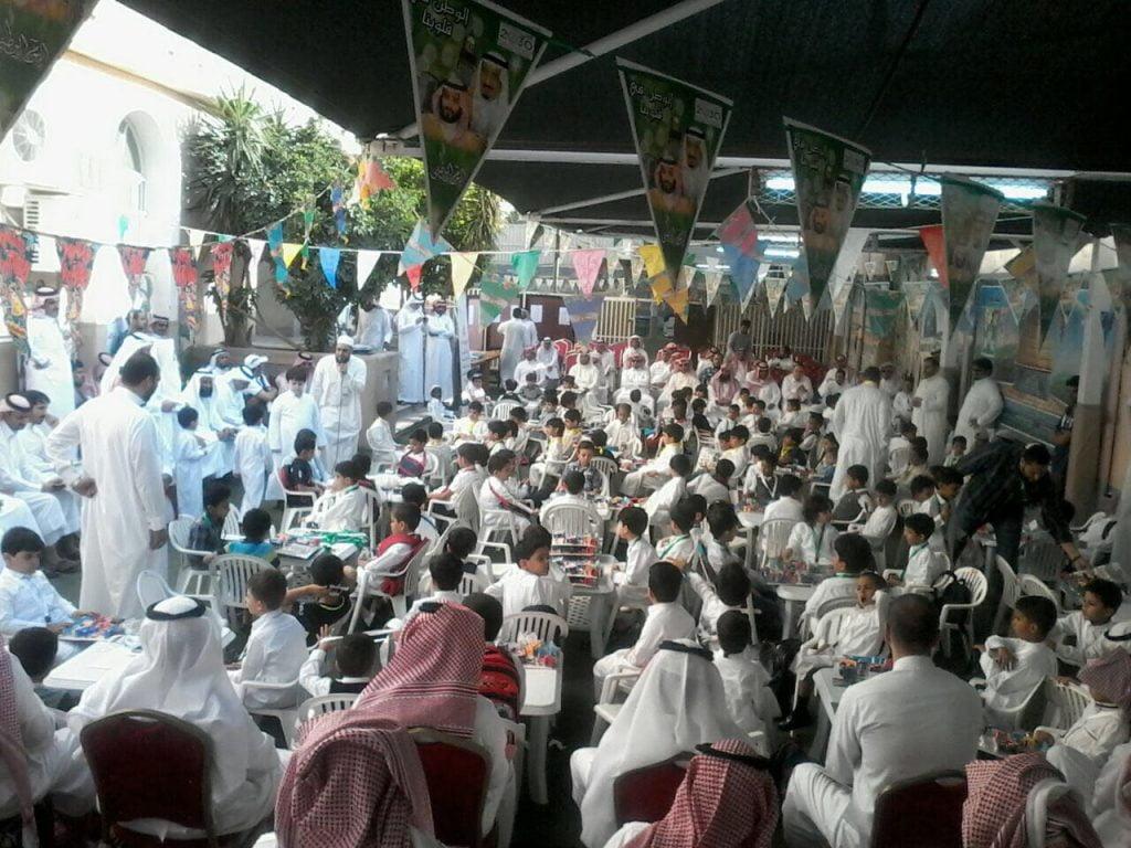 انطلاقة متميزة وفعاليات متنوعة مع بداية العام بمدارس تحفيظ القرآن الكريم الأهلية بالطائف
