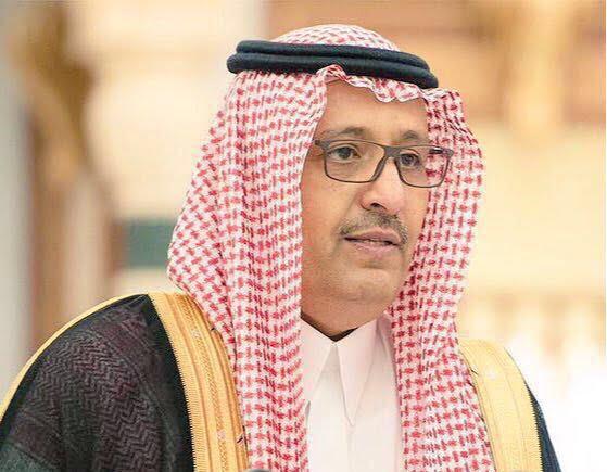 سمو أمير الباحة قرار الملك سلمان قرار تاريخي يَصْب في مصلحة الوطن ويحفظ للمرأة حقوقها