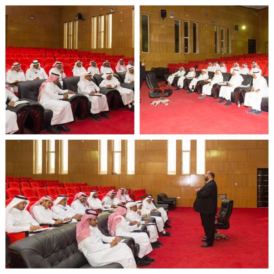 أمين الباحة: أمانة المنطقة أطلقت برنامجها التدريبي لبناء صف ثاني من القيادات البلدية يكون جاهزاً لتولي المناصب القيادية