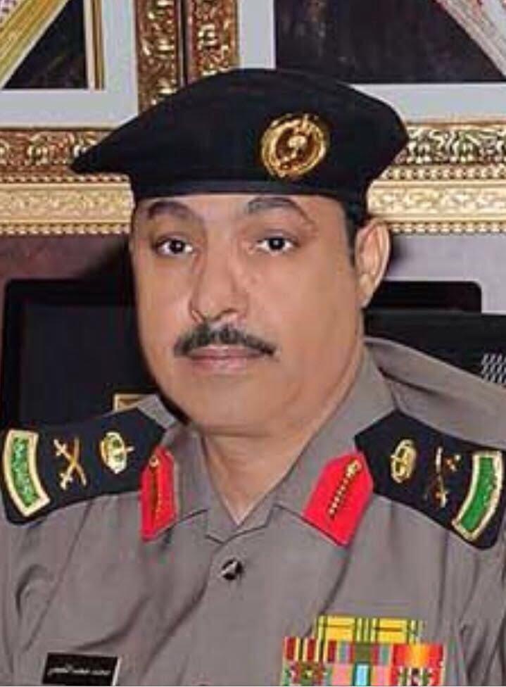مدير شرطة تبوك : اليوم الوطني يختصر ويختزل أهمية الذكرى الخالدة في قلوب وأذهان المواطنين