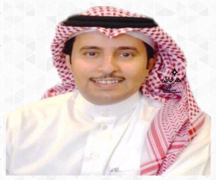 رئيس بلدية حفر الباطن : نعيش مرحلة من التجديد والتحديث لكل مشاريع التنمية
