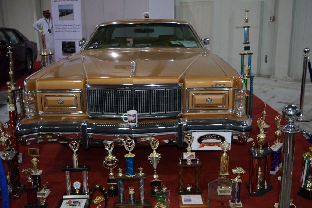 8 حكام من دول الخليج يشاركون في تقييم السيارات المعدلة