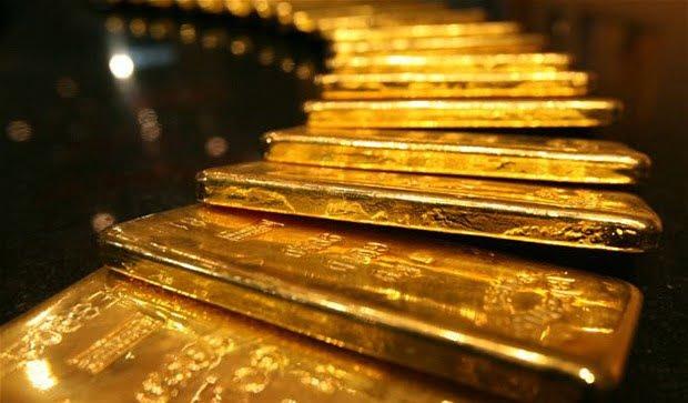 أسعار الذهب .. أدنى مستوى في أكثر من أسبوع