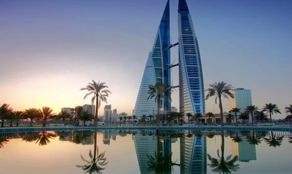 البحرين الوجهة المفضلة للوافدين في العالم