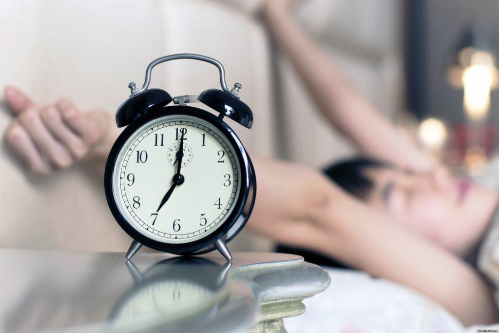5 أمور بعد الاستيقاظ ترفع درجة نشاطك دون آثار سلبية