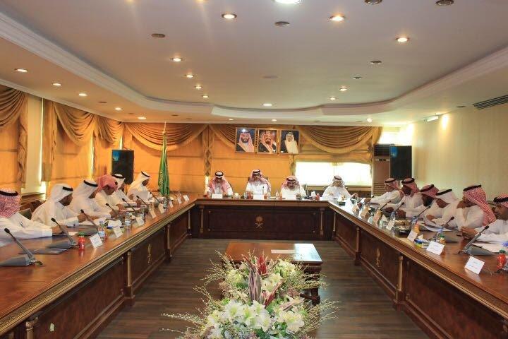 مجلس التعليم المحلي بتعليم تبوك يوصي بافتتاح مكاتب للتعليم جديدة