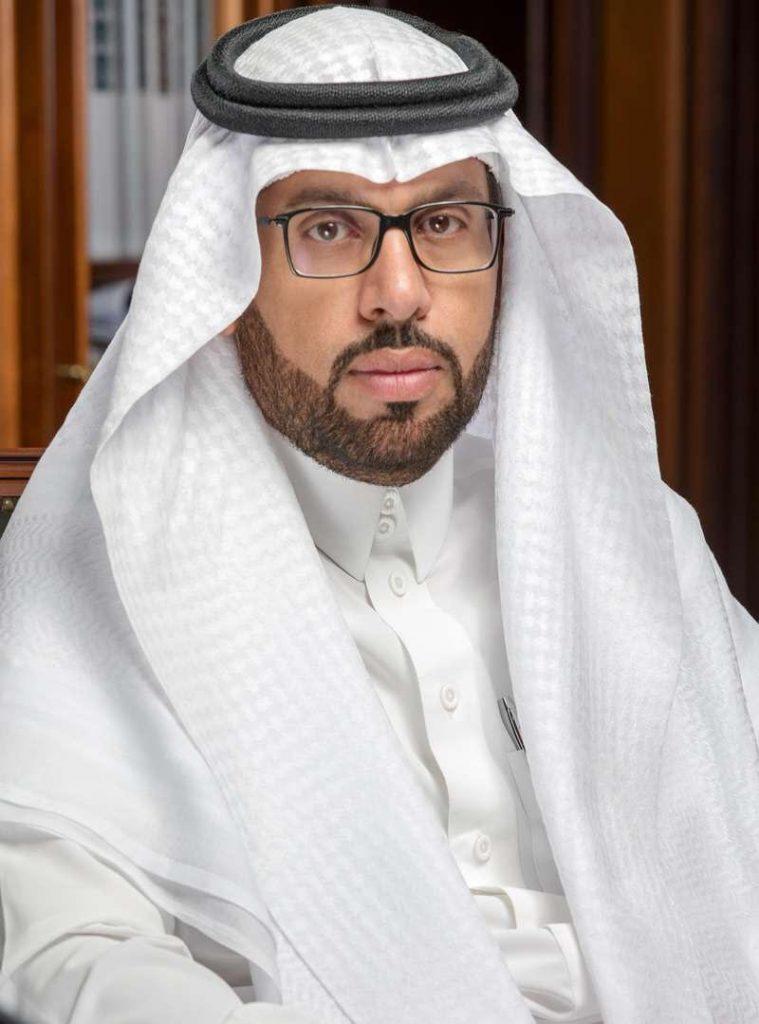 الدكتور الوكيل : الأمر السامي يؤكد ثقة خادم الحرمين الشريفين بالمرأة السعودية