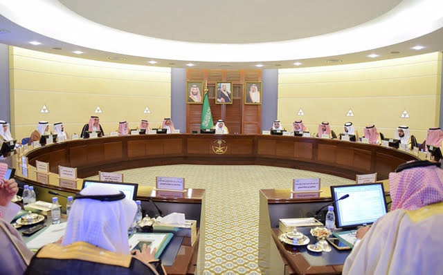 أمير القصيم : المنطقة تحضى بتطور في شتى المجالات