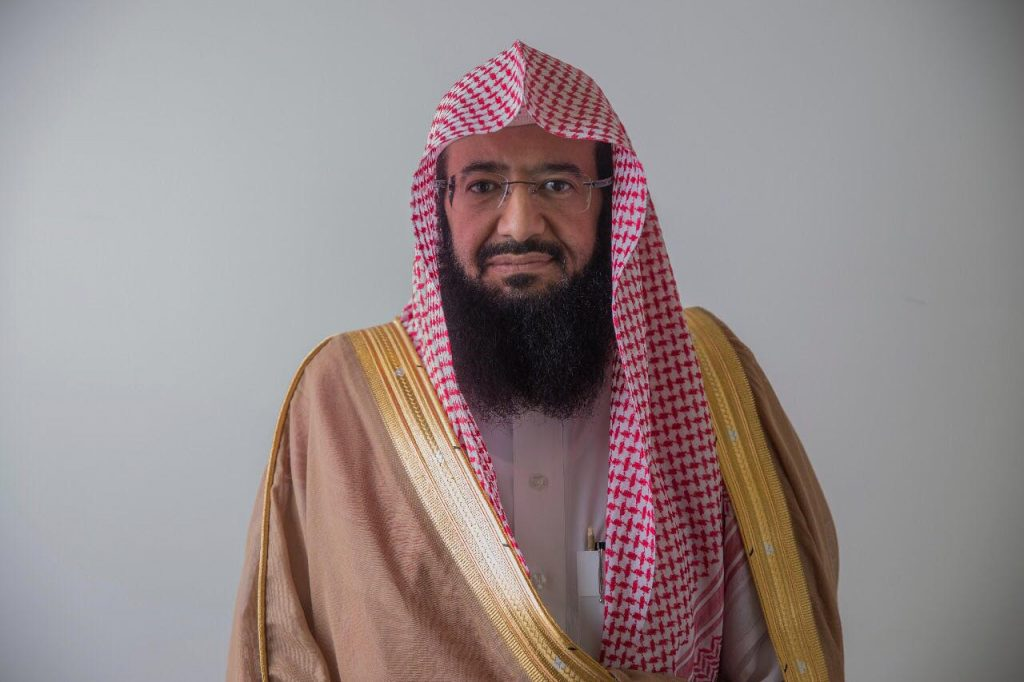 تصريح مدير هيئة الامر بالمعروف بمنطقة الرياض بمناسبة اليوم الوطني