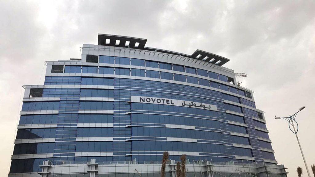 63 وكالة سفر 482 منشأة تدفع عجلة التنمية السياحية بجازان