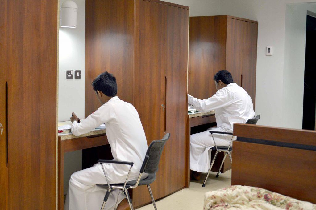 جامعة جازان تفتح التسجيل لراغبي السكن لطلابها إلكترونيا