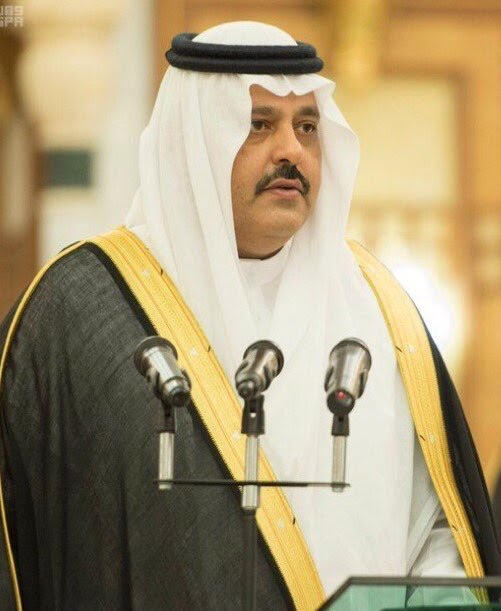 أمير منطقة حائل يهنئ القيادة بمناسبة ذكرى اليوم الوطني  87 للمملك