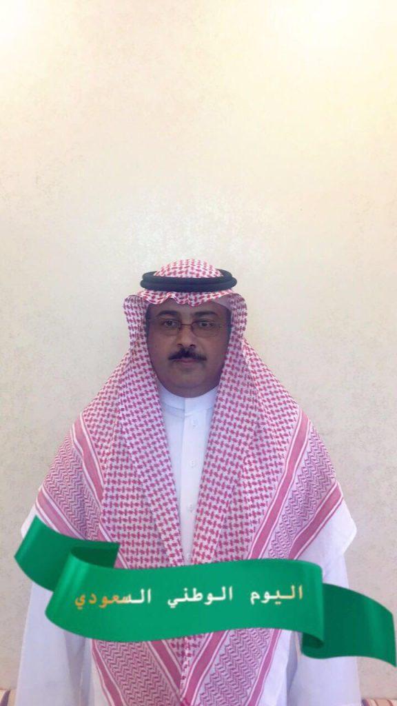مدير عام فرع هيئة الهلال الأحمر السعودي بمنطقة تبوك : اليوم الوطني قصة أمانة قياده…. ووفاء شعب