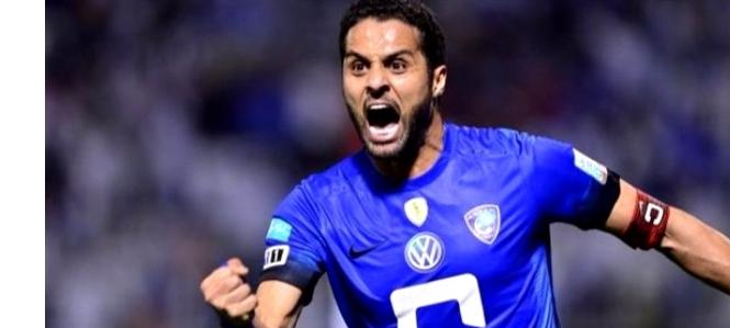 ياسر القحطاني: استمراري مع الهلال لا يرتبط بتحقيق أي بطولة