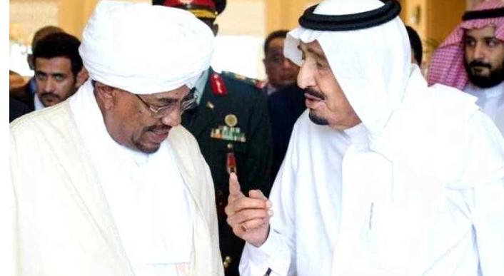جهود الملك سلمان عامل حازم في رفع العقوبات الأمريكية عن السودان