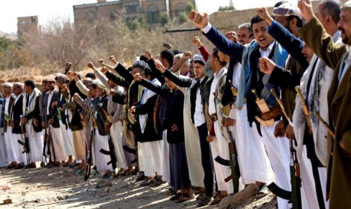 جماعة الحوثي الانقلابية تعد خطة بديلة للقضاء على المخلوع وأعوانه