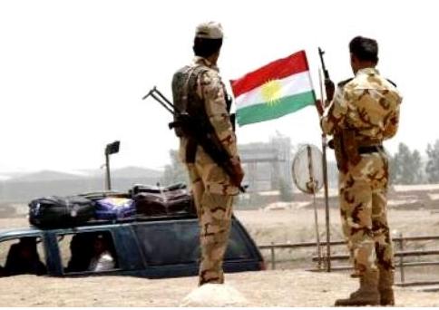 المئات من «داعش» يسلمون أنفسهم للبشمركة في كركوك