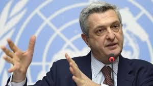 المفوض الأممي لشؤون اللاجئين: للمملكة دور محوري لحل الأزمات الإنسانية والسياسية