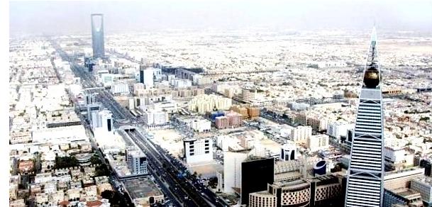 الأرصاد: تدني الرؤية الأفقية بسبب الغبار في «6» مناطق بالمملكة