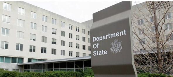 واشنطن: مستعدون لإعادة بناء الرقة بعد تحريرها من تنظيم داعش الإرهابي