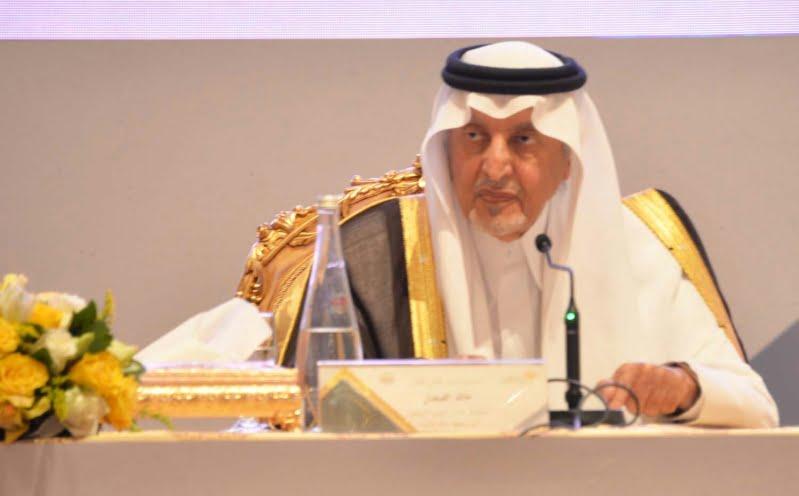 أمير مكة يوقع عقدا لتوريد الحافلات وتشغيلها وصيانتها للمرحلة الاولى من مشروع النقل العام بالحافلات بمكة المكرمة