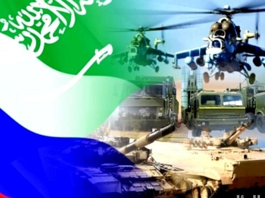 شاهد..تفاصيل الأسلحة في الصفقة السعودية الروسية
