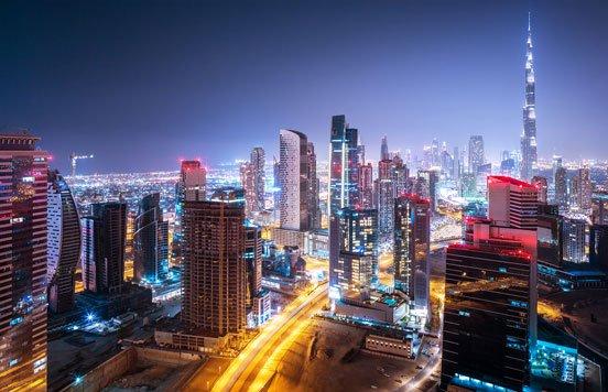 دبي تواصل الارتقاء على مؤشر تقرير المدن الأقوى عالمياً