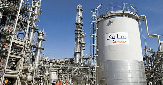 """""""سابك"""" تعتزم تشغيل أول مصنع ضخم للكيماويات في العالم بالطاقة المتجددة"""