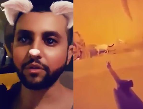 """الحكم على """"سفاح القطط"""" بالسجن """"سنة"""" وتغريمه 20 ألف ريال"""