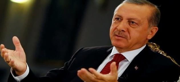 أردوغان لأمريكا: سفيركم «الأرعن» سبب الأزمة.. نحن دولة قوية فاعترفوا بنا وإلا لسنا بحاجة إليكم