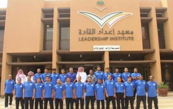 الاتحاد السعودي يعتمد الشروط الخاصة بالشركات والمؤسسات الراغبة بتنظيم دورات المدربين