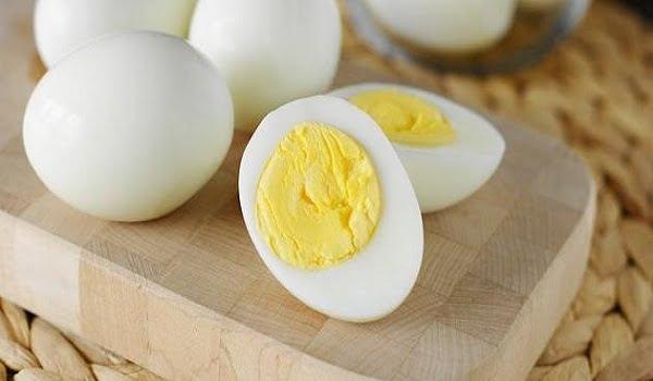 دراسة: تناول البيض من أسرع الطرق لفقدان الوزن