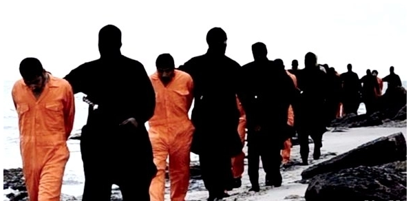ليبيا: انتشال جثث «21» مصرياً قتلهم داعش في سرت