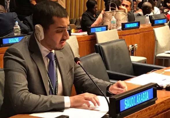 المملكة تؤكد ضرورة منح الدول النامية قدراً أكبر من الحرية التنموية