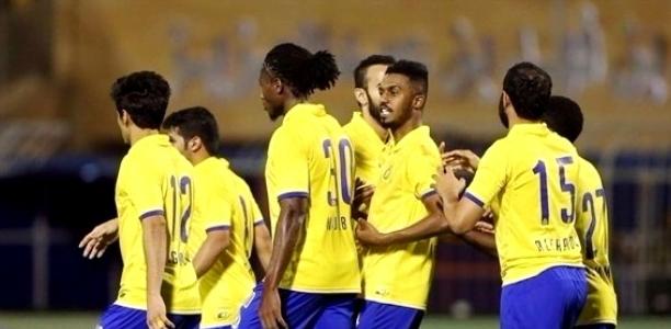 الدوري السعودي: النصر يسيطر على التشكيل المثالي