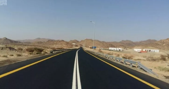 «النقل» تنفّذ مشروعات حيويّة في مختلف مناطق المملكة بقيمة تجاوزت 4 مليارات ريال خلال 2017