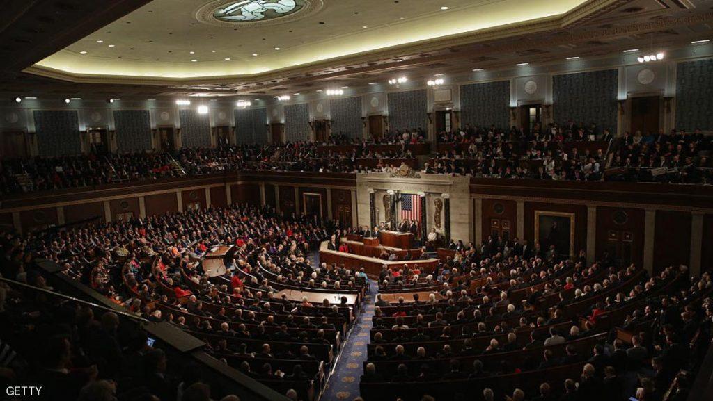 مجلس الشيوخ يمرر مشروع قانون العقوبات ضد حزب الله