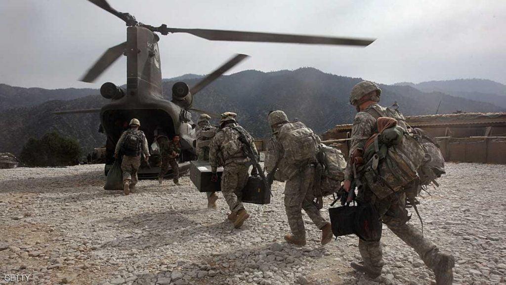 """ماتيس: الانسحاب من أفغانستان """"خطر كبير"""" على أمريكا"""