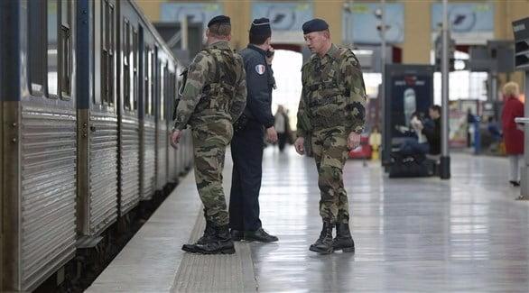 فرنسا: ارتفاع حصيلة الهجوم على محطات سان شارل إلى 3