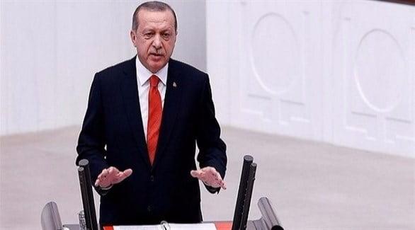 أردوغان: تركيا لا تحتاج إلى عضوية الاتحاد الأوروبي