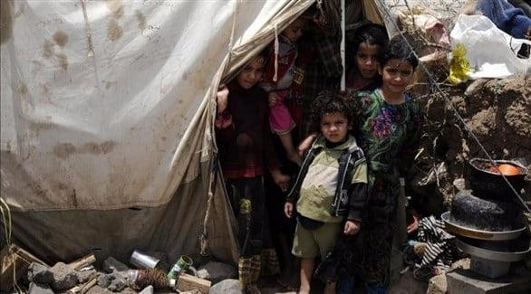 مدير عام المنظمة الدولية للهجرة يصل صنعاء