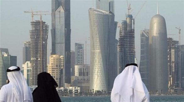 استطلاع: أغلبية ساحقة من القطريون يؤيدون الحل الودي للأزمة ويعارضون سياسات طهران