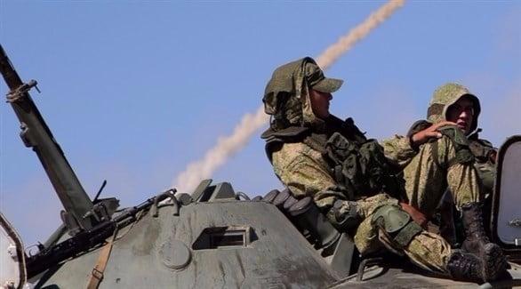 روسيا تنفي أسر داعش اثنين من جنودها في سوريا