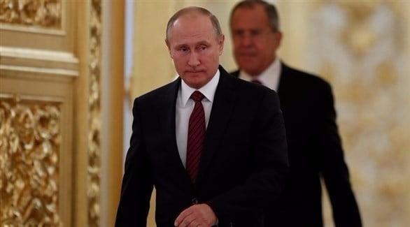 """بوتين: تصعيد الخطاب العسكري حول كوريا الشمالية """"مدمر"""""""