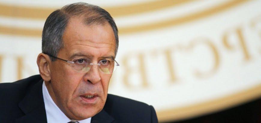 """لافروف: زيارة خادم الحرمين لروسيا """"انعطافة حقيقية"""" لعلاقات البلدين"""