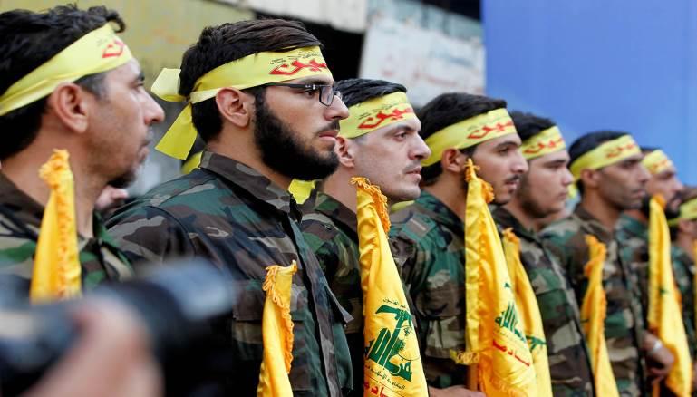 مشروع أمريكي لفرض عقوبات ضد حزب الله