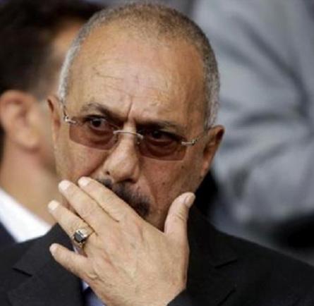 المملكة تنقذ حياة الرئيس اليمني المخلوع للمرة الثانية